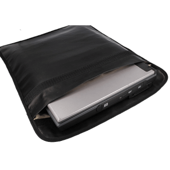 Shielding pouch small 390 x 395 mm